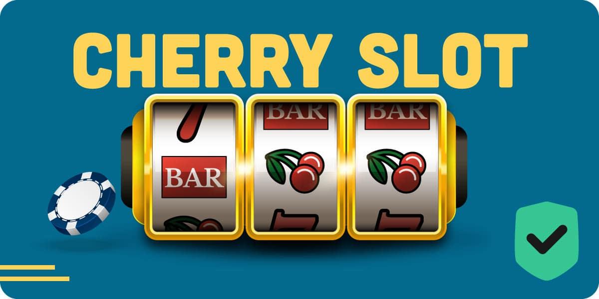 Cherry Slot Machine - Vinci ora